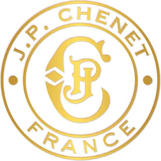 JP Chenet monogram